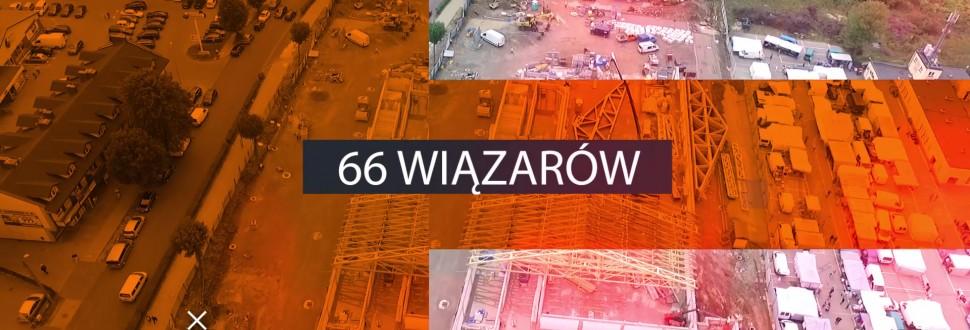 Realizacja obiektu handlowego w Olkuszu