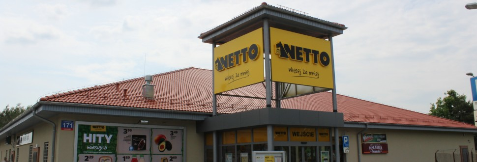 Netto Łomianki