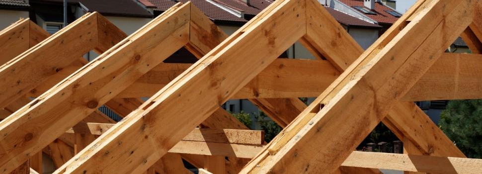 Jak wybrać więźbę dachową?