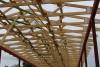 wiaty handlowe drewniane